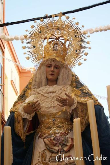 50 Años Estrella Puerto Real