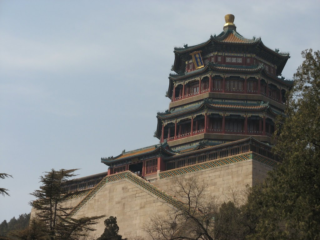 4370The Summer Palace