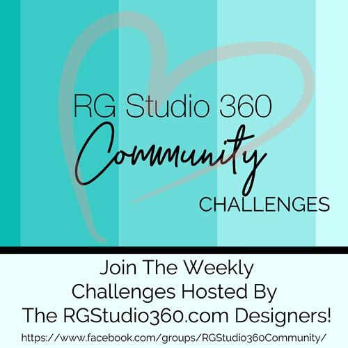 rg challenge logo