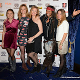 OIC - ENTSIMAGES.COM - Little Wonder Productions at the Independent Filmmakers Ball a charity event in aid in The British independent Film Trust London 29th April 2015  Photo Mobis Photos/OIC 0203 174 1069