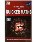 magical book on quicker maths book