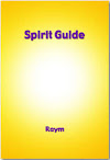 Spirit Guide A New Life Guide