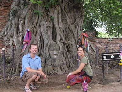 Origin Of The Buddha Image Image