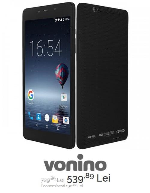 Tableta Vonino Xavy L8