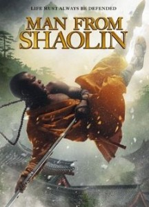 Man From Shaolin (2012) DVDRip 400MB