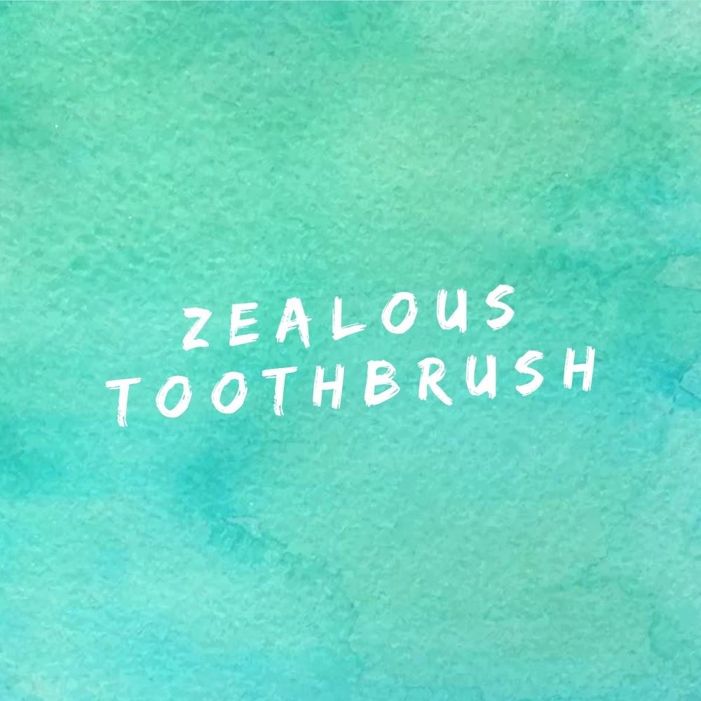 Zealous Toothbrush avatar