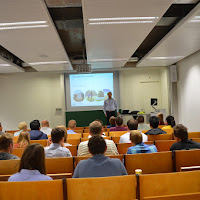 2016-10-04 PhD Promotion evening