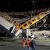 México: queda de viaduto por onde passava metrô deixa mortos e feridos
