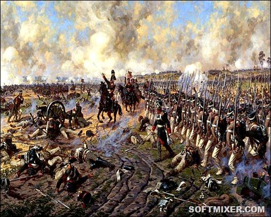 Бородинская-битва