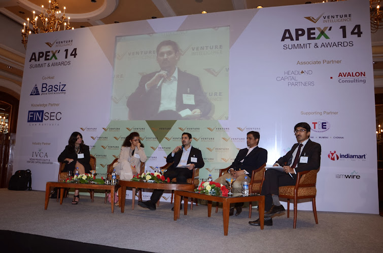 Growth Capital Session