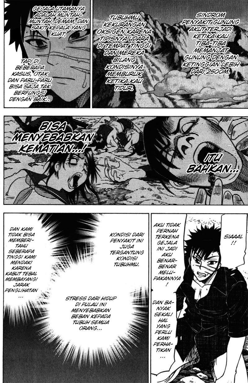 Komik cage of eden 057 - tumbuh kembalinya persahabatan 58 Indonesia cage of eden 057 - tumbuh kembalinya persahabatan Terbaru 6|Baca Manga Komik Indonesia|
