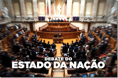 O Debate do Estado da Nação (2017)