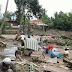 Sehari Setelah Dikunjungi Jokowi, Padang Sidempuan Disapu Banjir Bandang, Satu Keluarga Tewas Terseret Arus
