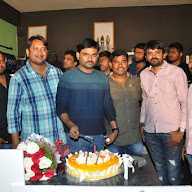 Maruthi Birthday Celebrations