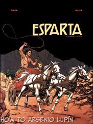 P00003 - Esparta -  - No temer la