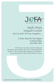 Cover of Rachel Friedman's Book Shedding Sin (The Scapegoat Ritual on Yom Kippur)