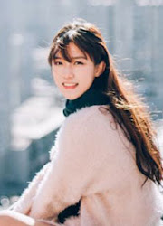 Estelle Chen Yihan China Actor