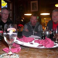 Oliebollentocht 2009