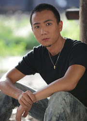 Yu Xiao China Actor