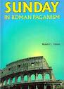 Sunday Sacredness In Roman Paganism