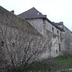 Château du Houssoy