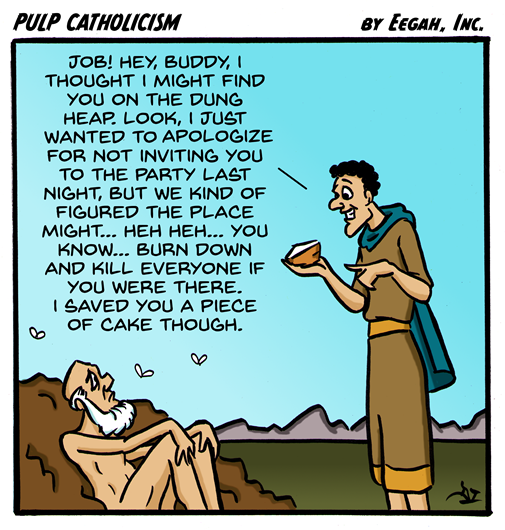 Pulp Catholicism 174