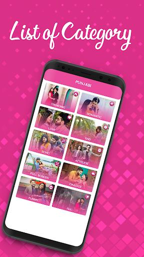 Punjabi Video Status - Punjabi Status screenshots 5