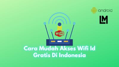 wifi id gratis2020