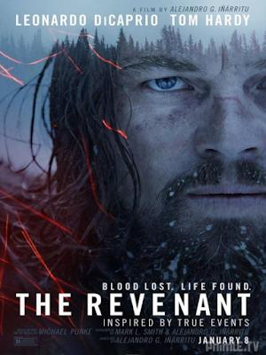 Phim Người Về Từ Cõi Chết - The Revenant (2016)