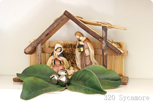 magnolia nativity
