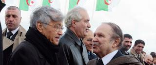 Khelil, Saadani, Bouchouareb: les nouveaux faiseurs de Révolution