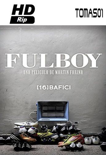 Fulboy (2015) HDRip