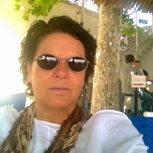 Nicoletta Romano Banterla