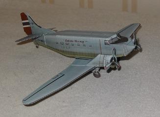 1935 Douglas DC-3