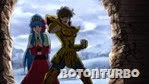 Saint Seiya Soul of Gold - Capítulo 2 - (224)
