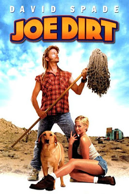 Joe Dirt (2001) BluRay 720p HD Watch Online, Download Full Movie For Free