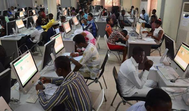 JAMB Releases All 2018 Withheld Results. .(Check Yours)
