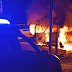 Journalist, Others Charged Over Firebombing Police Vehicles In Arkansas This Summer