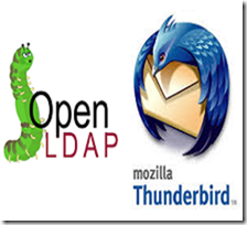 Create a Global Addressbook with OpenLDAP 2.4 Server