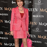 OIC - ENTSIMAGES.COM - Kathy Lette attends  McQueen - press night at Theatre Royal Haymarket on the 27th August 2015. Photo Mobis Photos/OIC 0203 174 1069