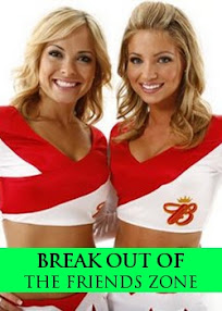 Cover of Joseph Matthews's Book Break Out Of The Friends Zone