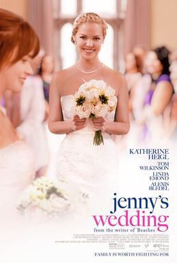 Jenny's Wedding - Tiệc Cưới Của Jenny