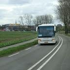 Setra van Besseling Travel bus 501