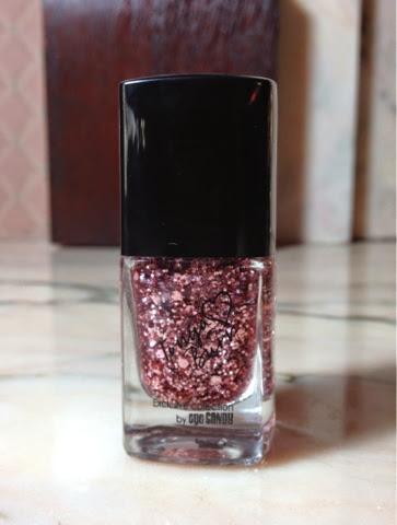 Tanya Burr nail polish