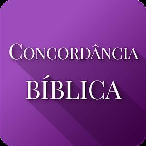 Concordância Bíblica e Bíblia
