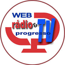 Logo Web TV Progresso