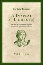 A Display Of Lights (9) - Val Gilbert