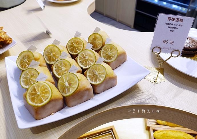 16 Gontran Cherrier Bakery Taipei 限購6個法國超人氣排隊可頌 食尚玩家 台北大雞大利食來運轉特別企劃