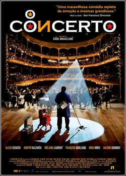 download Filme O Concerto Dublado