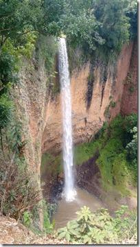 Cachoeira do Saltão